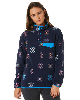 SPACE SPIRITS NEO WOMENS CLOTHING PATAGONIA JUMPERS - 25455SSNE