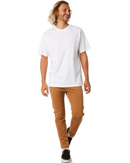 DESERT BOOTS MENS CLOTHING LEVI'S PANTS - 17204-0000DESBT