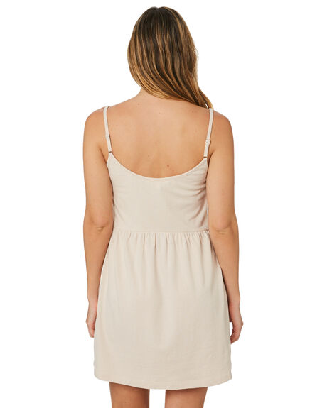 STONE WOMENS CLOTHING THE HIDDEN WAY DRESSES - H8202446STONE