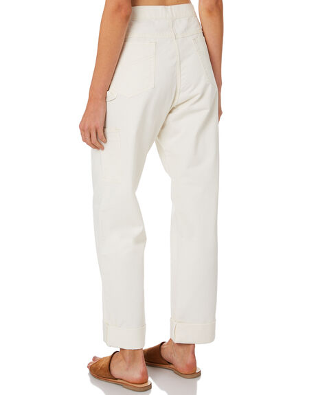 IVORY OUTLET WOMENS ZULU AND ZEPHYR JEANS - ZZ2274IVORY
