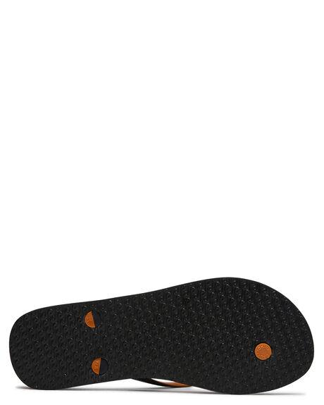 BLACK WOMENS FOOTWEAR RIP CURL THONGS - TGTF590090