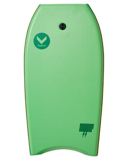 GREEN MULTI BOARDSPORTS SURF HYDRO BODYBOARDS - ZB18-HYD-038GREEN