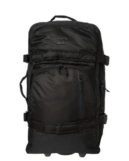 STEALTH MENS ACCESSORIES BILLABONG BAGS + BACKPACKS - 9681235STEA