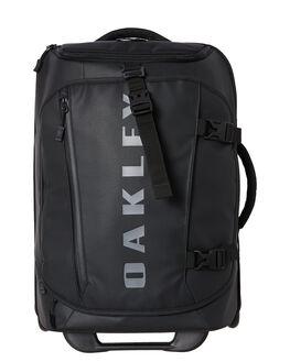 BLACKOUT MENS ACCESSORIES OAKLEY BAGS + BACKPACKS - 92161102E