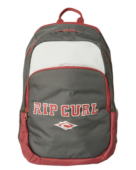 OLIVE WOMENS ACCESSORIES RIP CURL BAGS + BACKPACKS - LBPMH10058