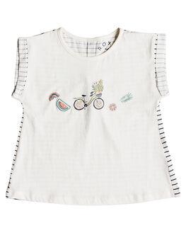 DRESS BLUES SIMPLE KIDS TODDLER GIRLS ROXY TOPS - ERLZT03151XBWB