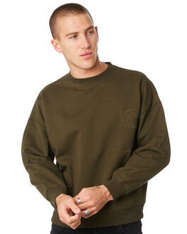 MILITARY OUTLET MENS NEUW KNITS + CARDIGANS - 33429273