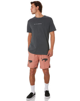 CORK MENS CLOTHING THRILLS BOARDSHORTS - TS9-306CKCORK