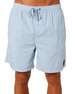 BLUE FOG MENS CLOTHING RUSTY SHORTS - WKM0922BFG