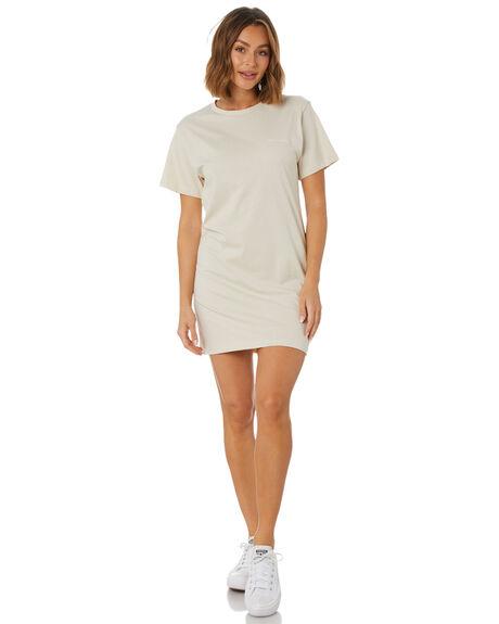 BIRCH WOMENS CLOTHING RPM DRESSES - 21PW21BBIRCH