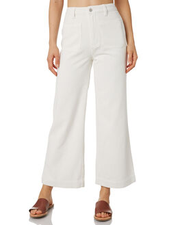 VANILLA WOMENS CLOTHING ROLLAS JEANS - 12928-875
