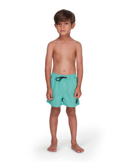SURFWASH KIDS BOYS BILLABONG BOARDSHORTS - 7581439SRFW