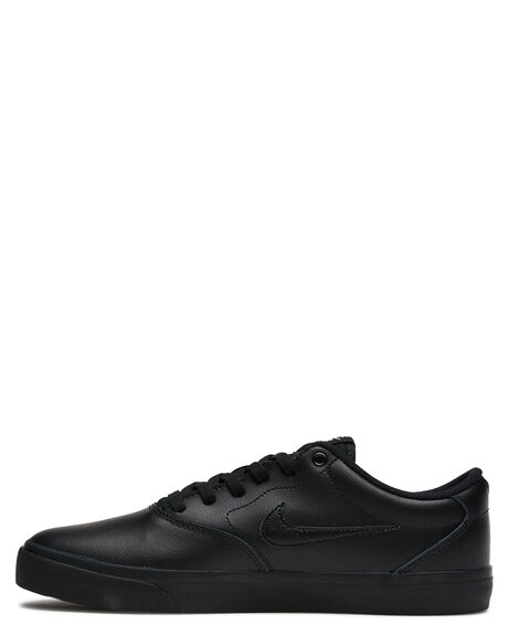 BLACK BLACK MENS FOOTWEAR NIKE SNEAKERS - DA5493-002
