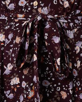 MALBEC WOMENS CLOTHING TIGERLILY DRESSES - T373424MALB