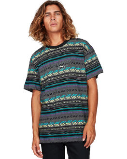 PEWTER MENS CLOTHING BILLABONG TEES - BB-9592019-P91