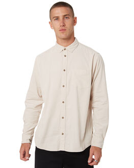 WHITE MENS CLOTHING INSIGHT SHIRTS - 5000003597WHT