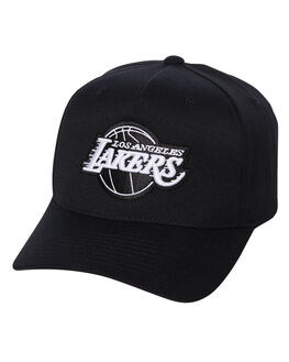 LAKERS MENS ACCESSORIES MITCHELL AND NESS HEADWEAR - CK072LAKE