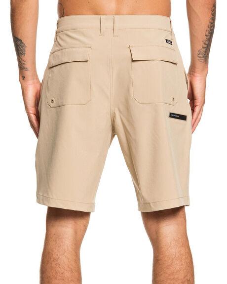 INCENSE MENS CLOTHING QUIKSILVER SHORTS - EQMWS03122-CJZ0