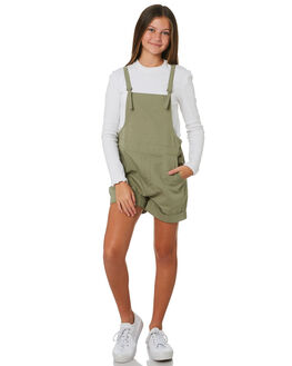 OLIVE KIDS GIRLS THE HIDDEN WAY DRESSES + PLAYSUITS - H6202444OLIVE