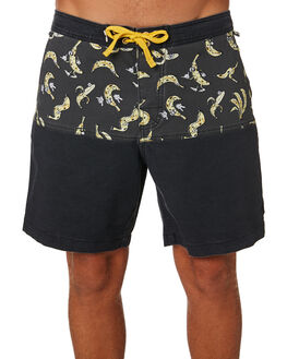 PHANTOM MENS CLOTHING THE CRITICAL SLIDE SOCIETY BOARDSHORTS - BS1878PHA