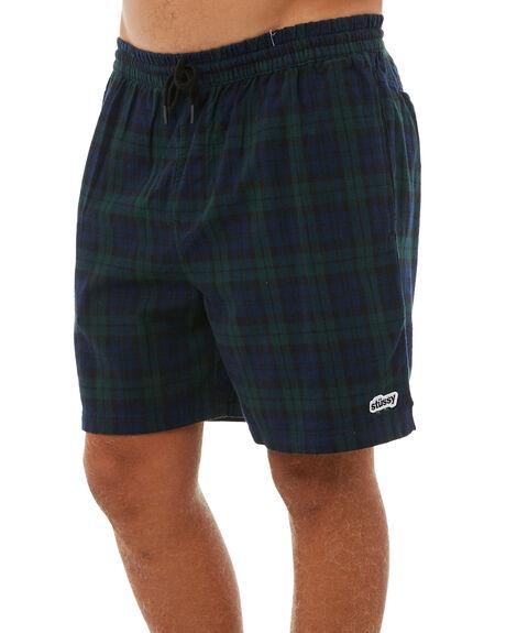 BOTTLE MENS CLOTHING STUSSY SHORTS - ST085604BOT