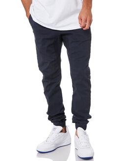 DUKE BLUE MENS CLOTHING ZANEROBE PANTS - 729-WORDDBLU