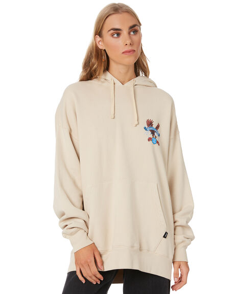 THRIFT WHITE WOMENS CLOTHING THRILLS JUMPERS - WTW20-223ATHWHT