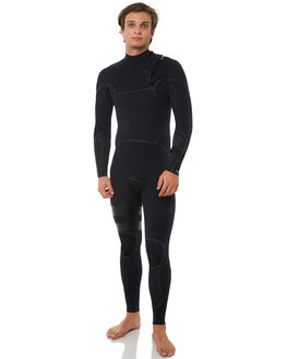 BLACK SURF WETSUITS HURLEY STEAMERS - MFS000056000A