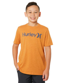 MONARCH HEATHER KIDS BOYS HURLEY TOPS - AO2239-806