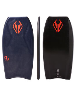 MIDNIGHT BLUE SURF BODYBOARDS NMD BODYBOARDS BOARDS - N18TECH43BLMIDBL