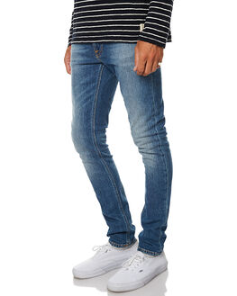 HIGHLIGHTS MENS CLOTHING NUDIE JEANS CO JEANS - 112463HIGH