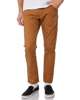 DESERT BOOTS PANAMA MENS CLOTHING LEVI'S PANTS - 75753-0000DESER