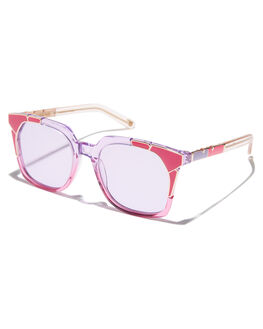 FRUIT TINGLE GOLD WOMENS ACCESSORIES PARED EYEWEAR SUNGLASSES - PE1703VPFRGLD