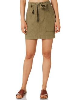 MOSS OUTLET WOMENS RHYTHM SKIRTS - APR19W-SK01-MOS
