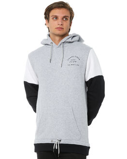 GREY MARLE MENS CLOTHING ST GOLIATH JUMPERS - 4313052GRM