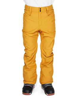 HARVEST GOLD BOARDSPORTS SNOW BILLABONG MENS - L6PM02S-HVG