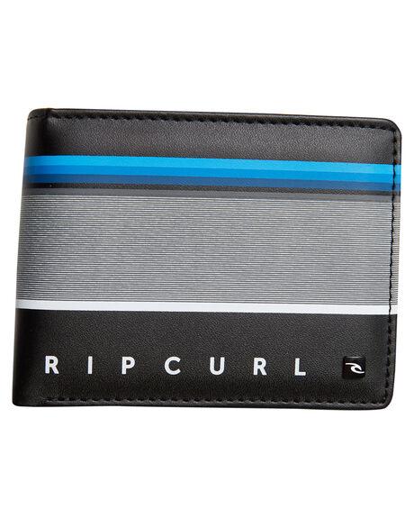 BLUE MENS ACCESSORIES RIP CURL WALLETS - BWUKE20070