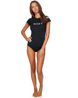 TRUE BLACK BOARDSPORTS SURF ROXY WOMENS - ERJWR03307-KVJ0