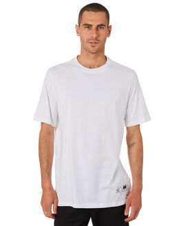 WHITE MENS CLOTHING HERSCHEL SUPPLY CO TEES - 50027-00466