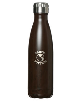 MAHOGANY MENS ACCESSORIES EARTH BOTTLES DRINKWARE - EB500EBO