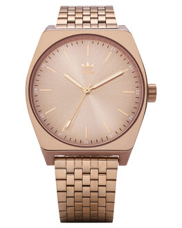 ALL ROSE GOLD MENS ACCESSORIES ADIDAS WATCHES - Z02-897-00ARSEGD
