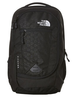 BLACK MENS ACCESSORIES THE NORTH FACE BAGS - CHJ8JK3