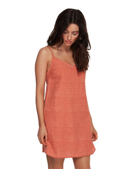 PINK SAND WOMENS CLOTHING BILLABONG DRESSES - BB-6591471-PID