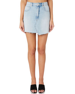 WILD THING OUTLET WOMENS ABRAND SKIRTS - 717304858
