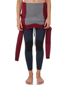 NAVY WINE BOARDSPORTS SURF IMPERIAL MOTION WOMENS - 201806020003NVYW