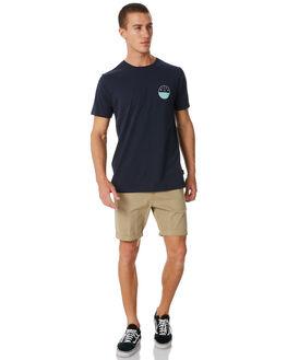 GRAVEL MENS CLOTHING BILLABONG SHORTS - 9572709GRAV