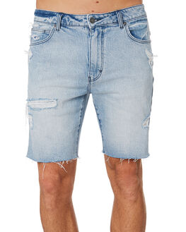 STONE PUNK MENS CLOTHING A.BRAND SHORTS - 813924714