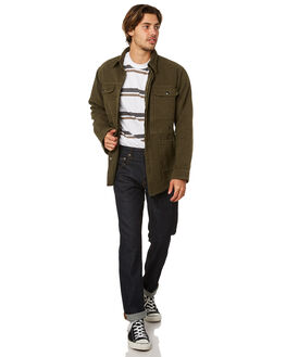 MILITARY MENS CLOTHING AFENDS JACKETS - M191583MILTY