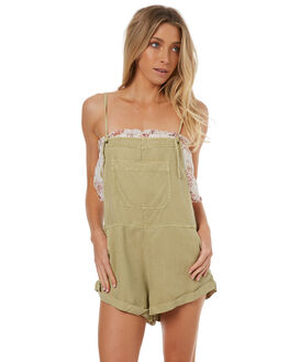 SAGE WOMENS CLOTHING BILLABONG PLAYSUITS + OVERALLS - 6572501S12