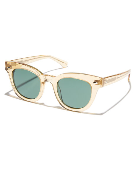 CITRINE MENS ACCESSORIES EPOKHE SUNGLASSES - 0622-CTRPOGRNCITRN